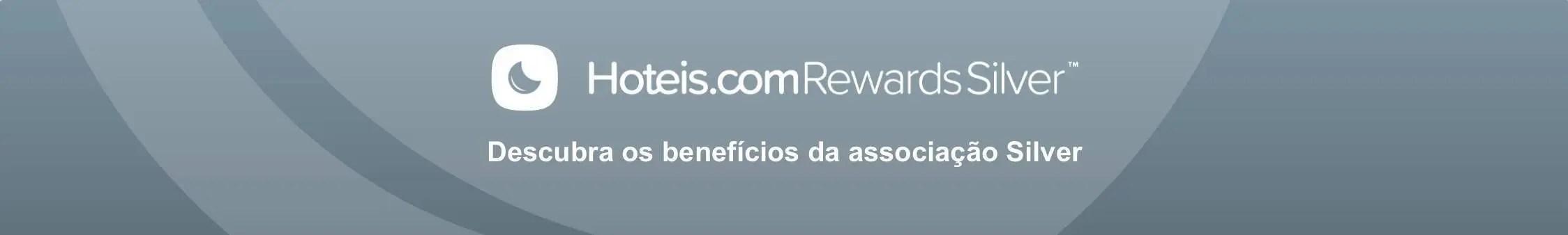 hoteis.com rewards silver
