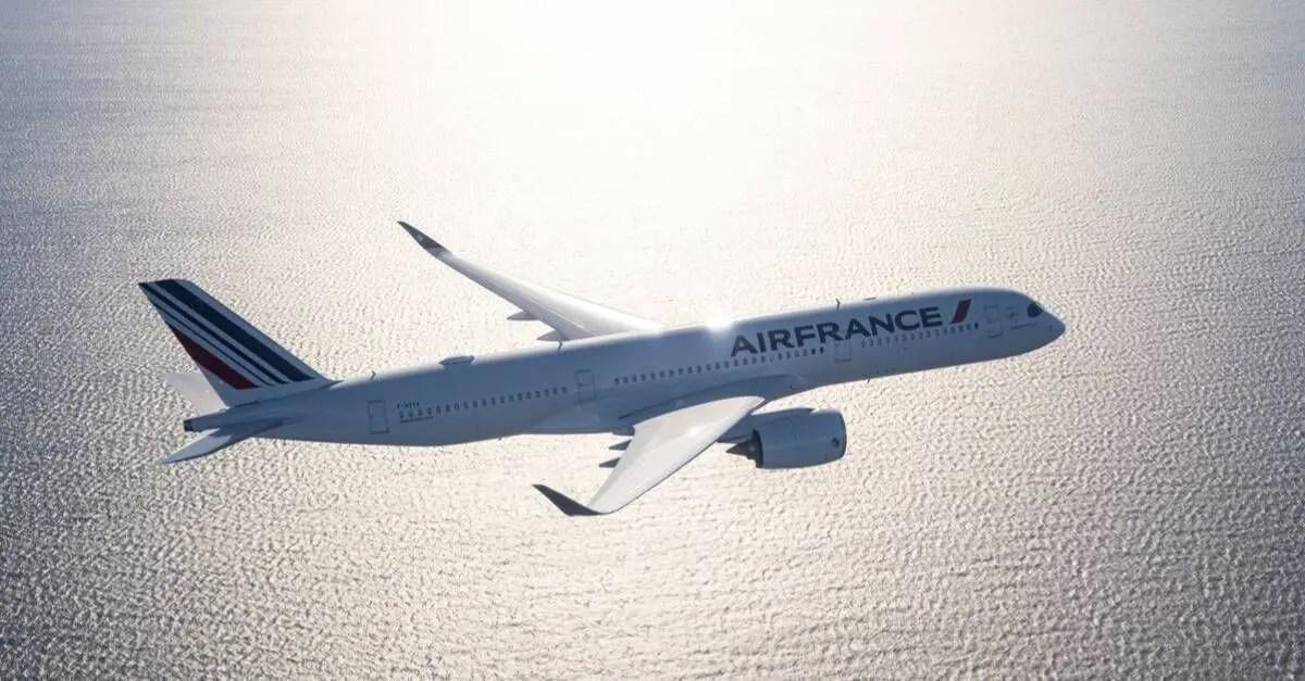 Resultado de imagen para Air France A350