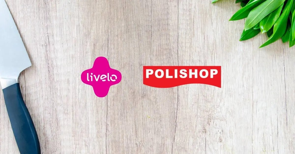 Livelo polishop
