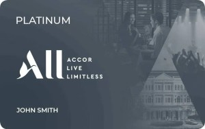all accor live limitless platinum