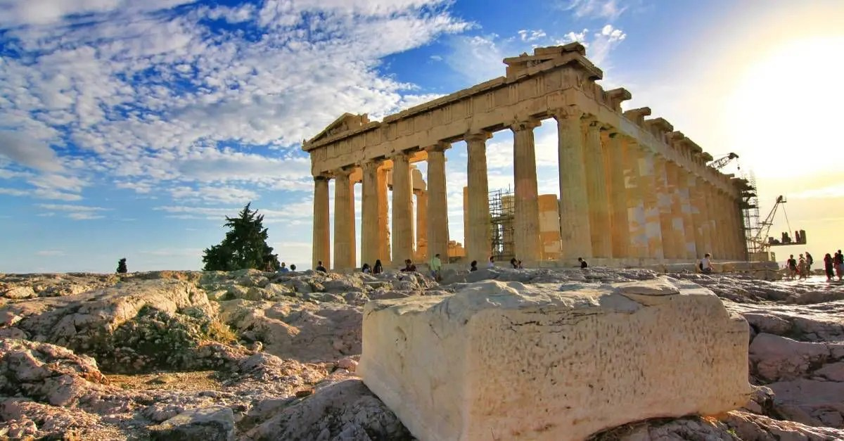 Grécia reabertura turistas fronteiras