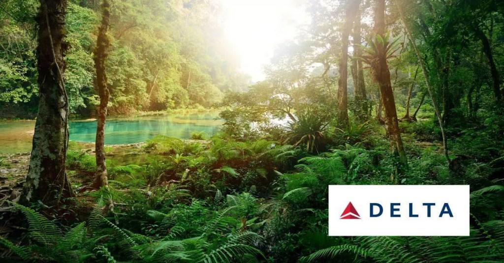 delta sustentabilidade