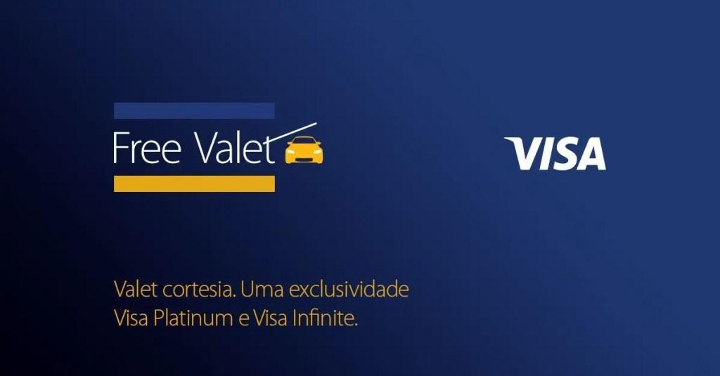 visa free valet