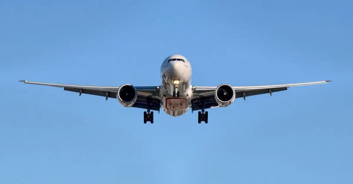 Transplante companhias aéreas