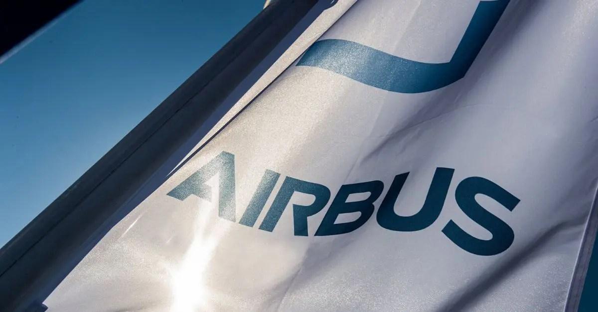 Airbus Covid