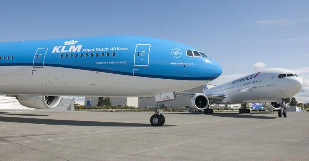 Grupo Air France-KLM