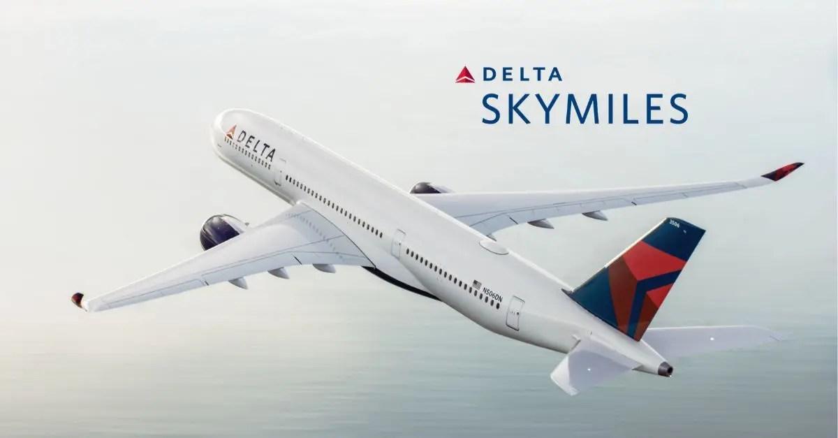 Delta SkyMiles Status benefícios