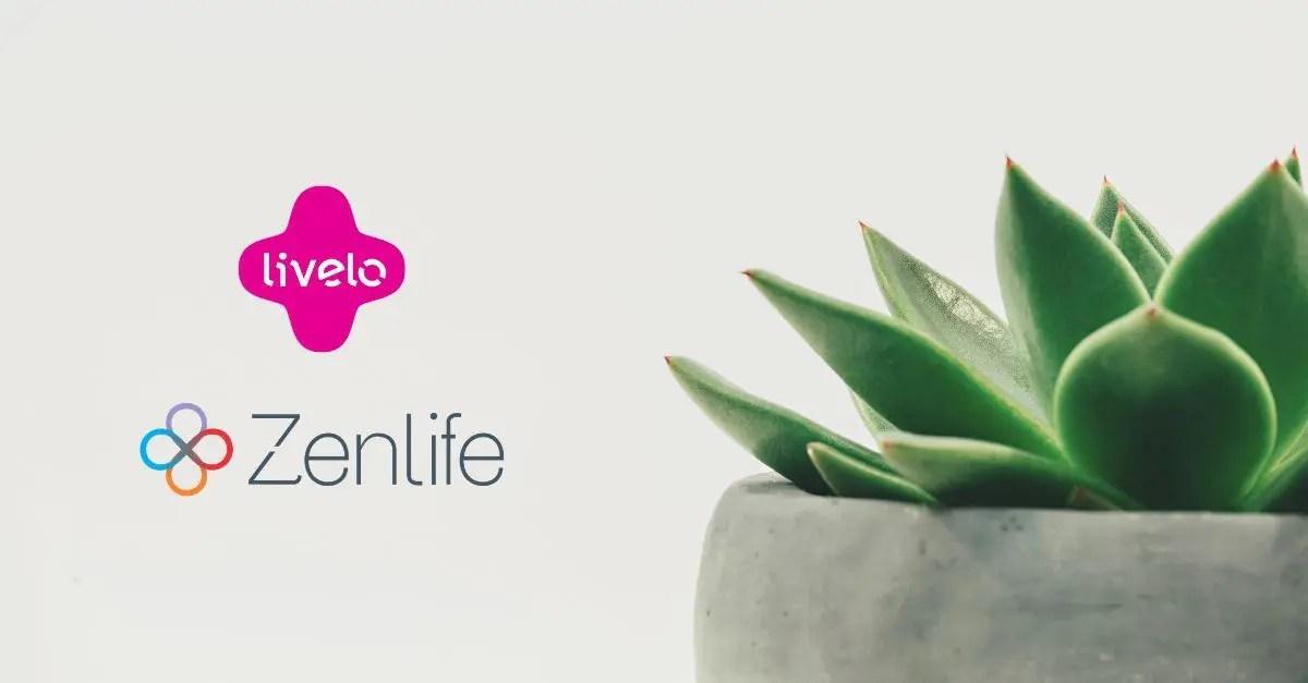 Livelo Zenlife