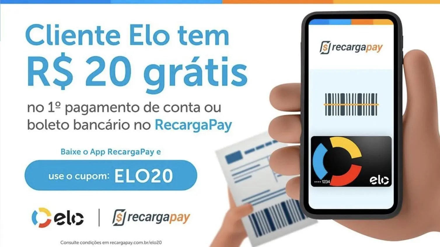 Elo RecargaPay
