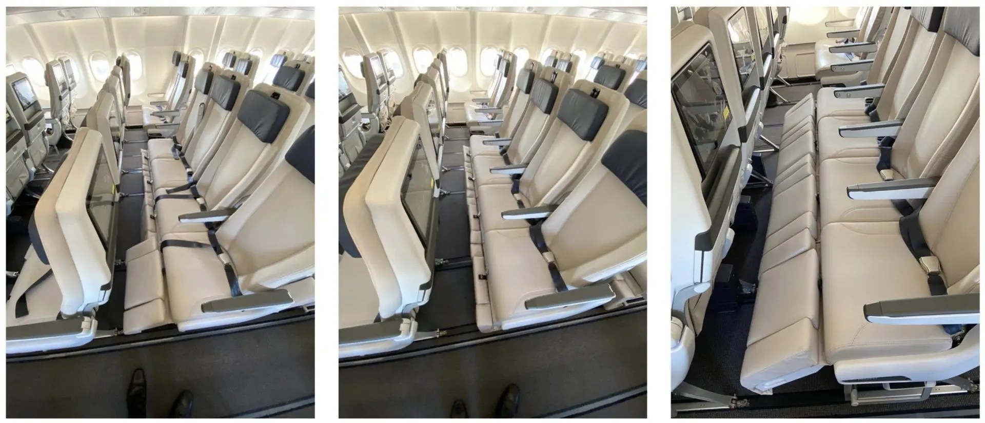 Azul SkySofa A330-900neo
