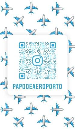 Papo de Aeroporto