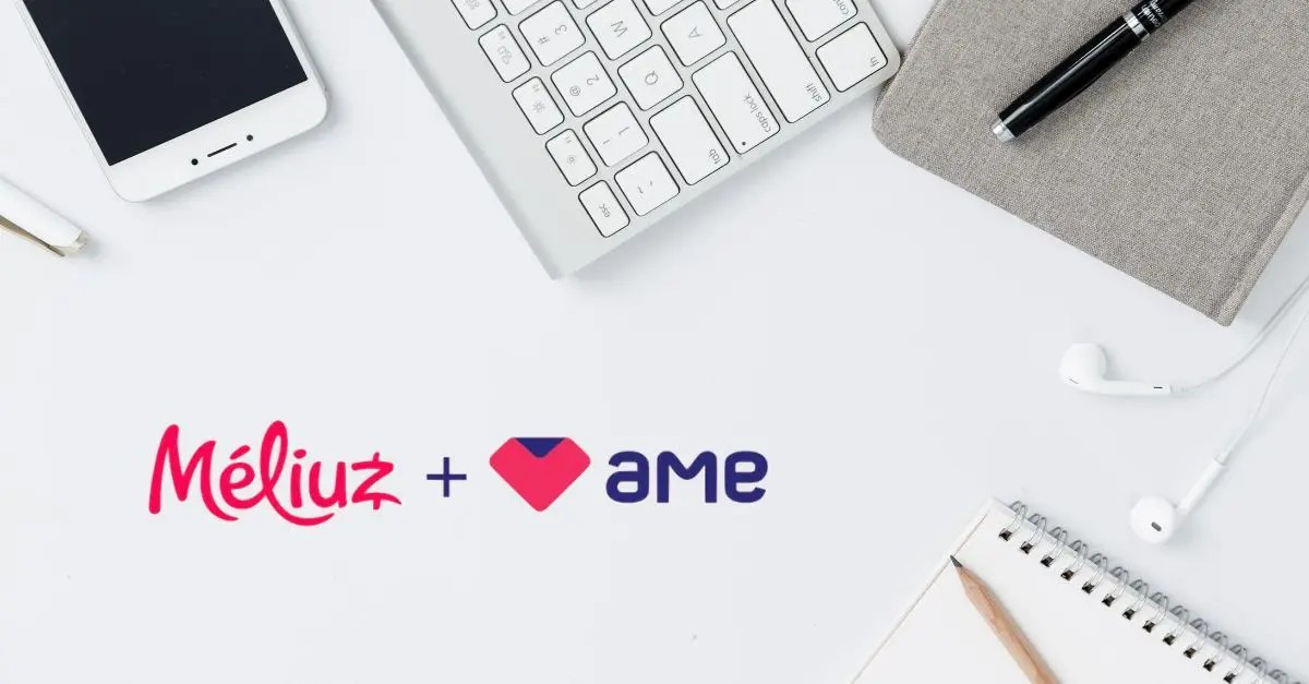 Méliuz e Ame Digital