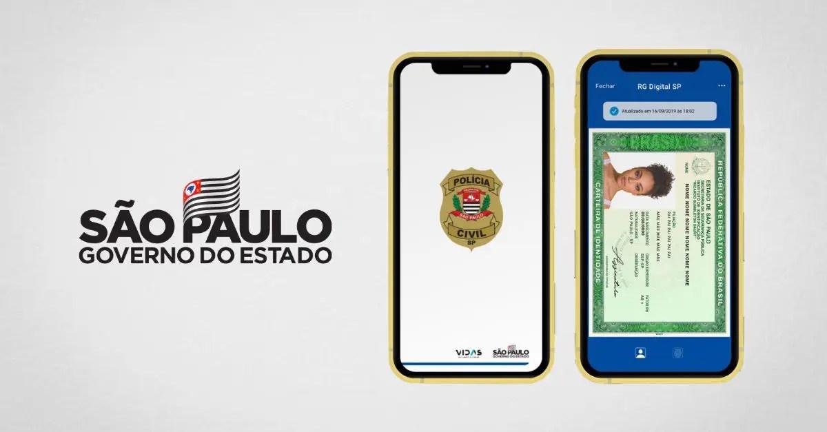 RG Digital São Paulo