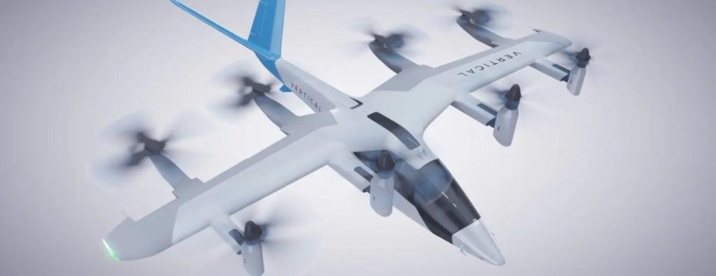 Vertical Exterior 11 OPT - Daqui alguns anos você poderá voar de Táxi Drone pedindo pelo Smartphone