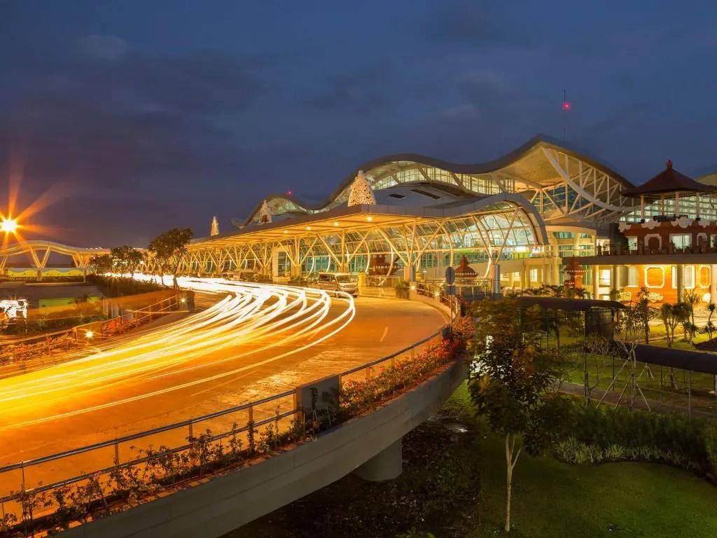 Aeroporto de Bali Melhores Aeroportos