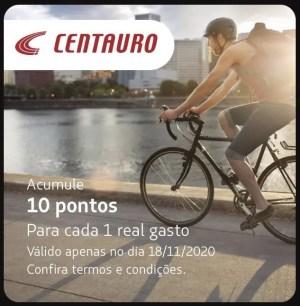 LATAM Centauro 10 pontos