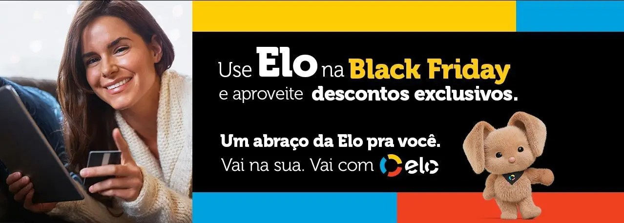 Elo Black Friday