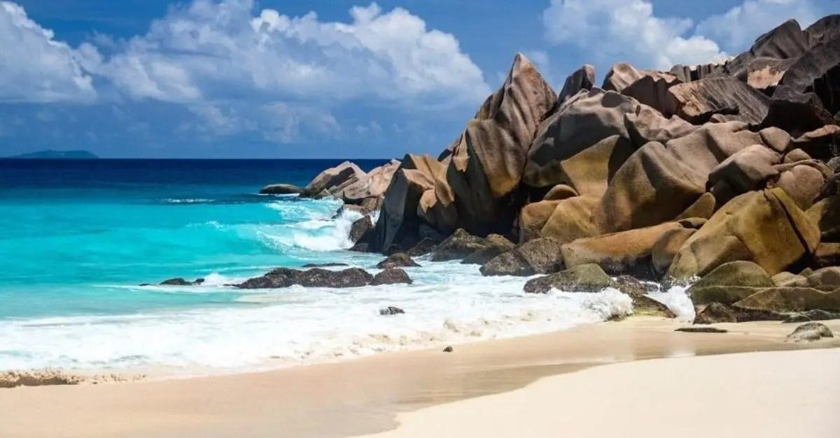 Seychelles turistas