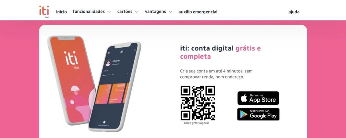 carteiras digitais aplicativos pagamento