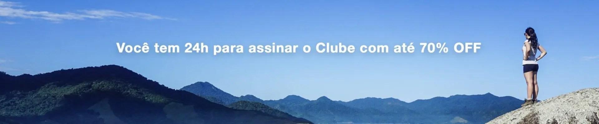 Clube TudoAzul 70% desconto