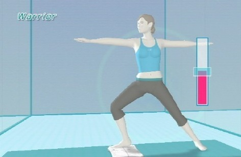 wii fit 1