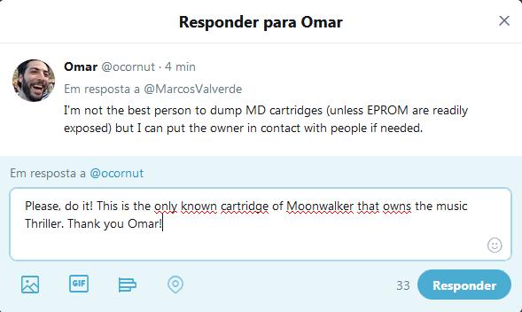 Omar - Twitter