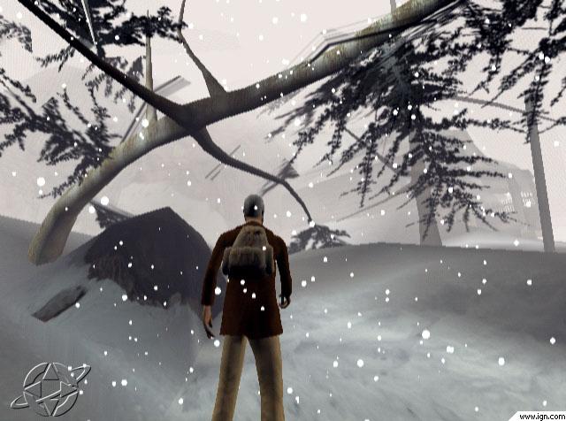 Agartha - imagem do jogo