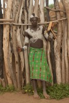 Karo Tribe Omo Valley