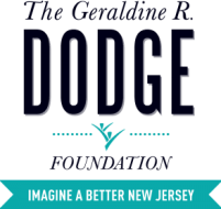 Partner and Funder, The Geraldine R. Dodge Foundation