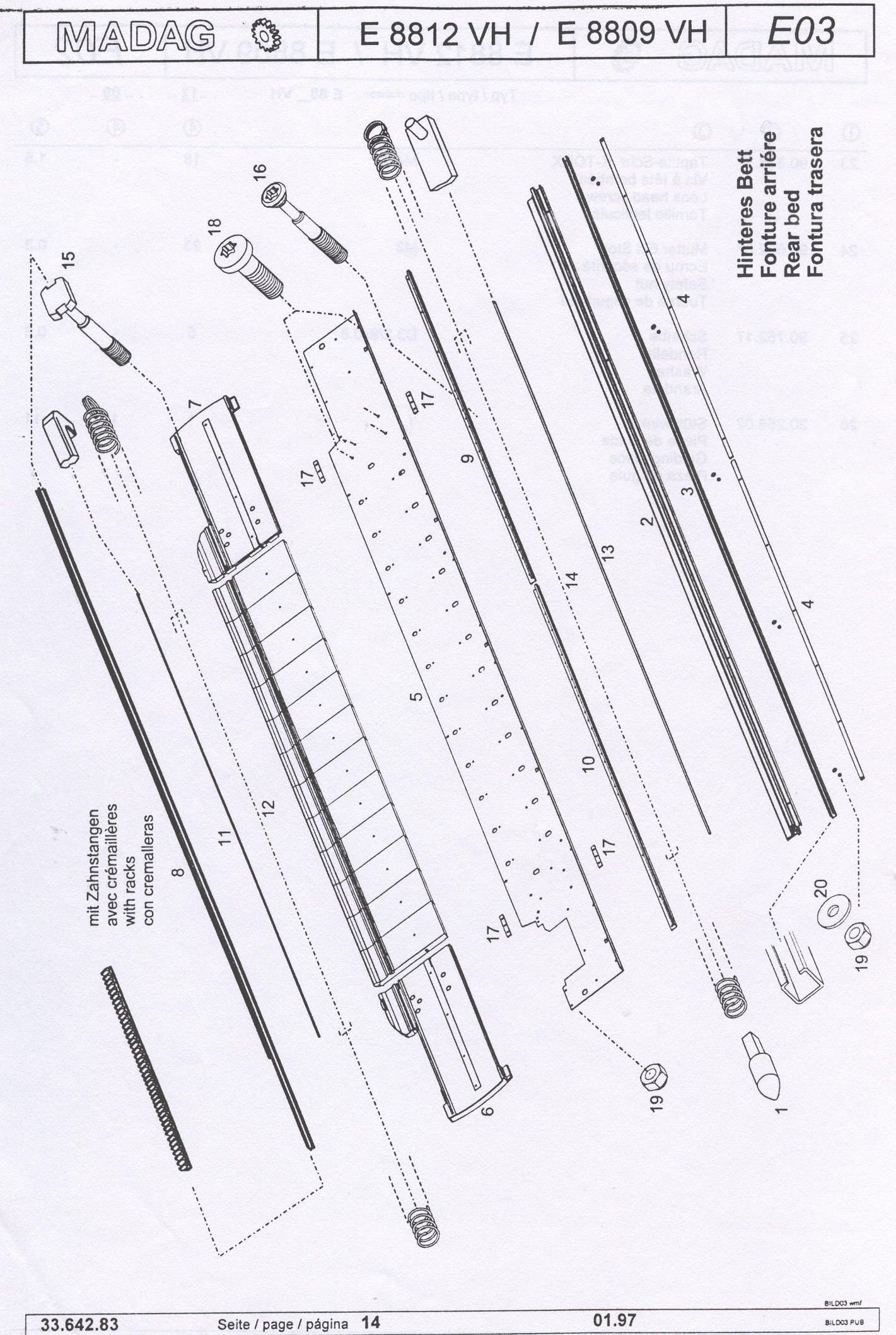 Diagrams Amp Numbers