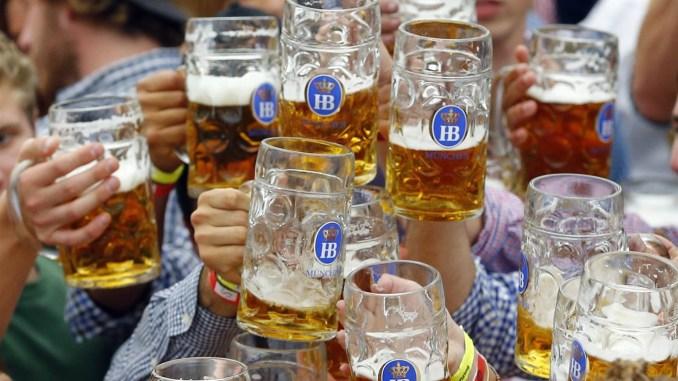aniversario de munique alemanha