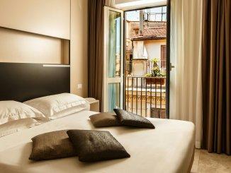 hotel smeraldo roma