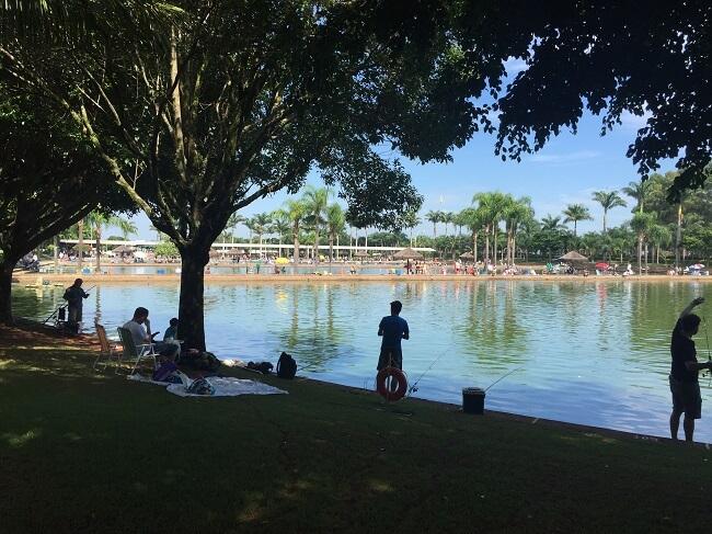 Passeio perto de São Paulo: Parque Maeda, em Itu