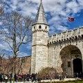 Topkapi-istambul