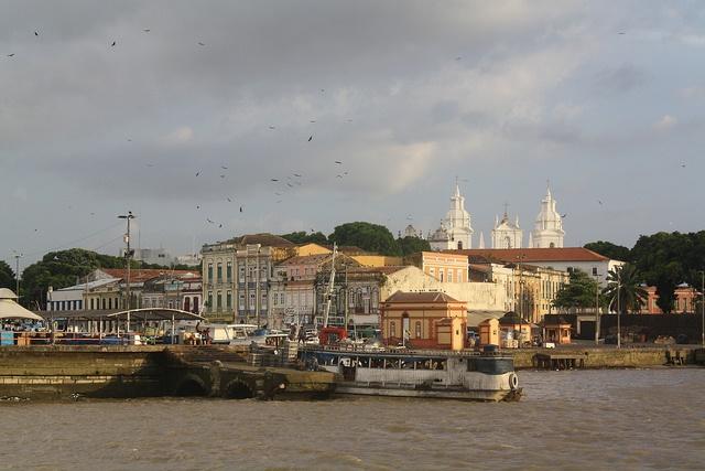 Os 15 melhores pontos turísticos de Belém, no Pará