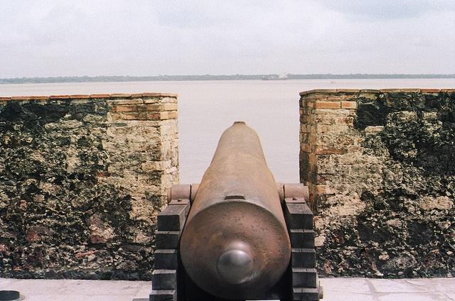 pontos turisticos de belem forte dos presepios