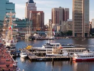 Maryland-Baltimore