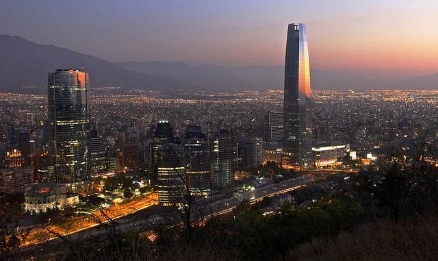 o que fazer em Santiago em 4 dias