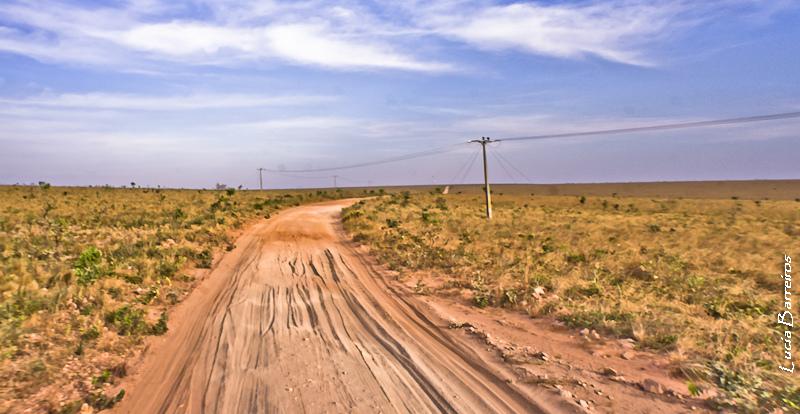 jalapao estradas