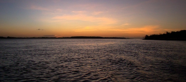 Lencois Maranhenses – rio preguicas – Fred Schinke