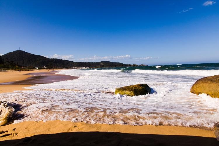 Praia do Estaleiro