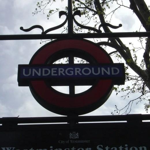 Transportes em Londres