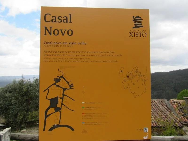 Planta Casal Novo