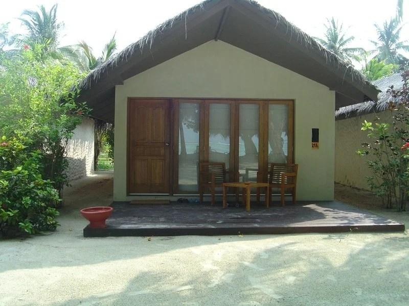 Hotel Adaaran Hudhruranfushi