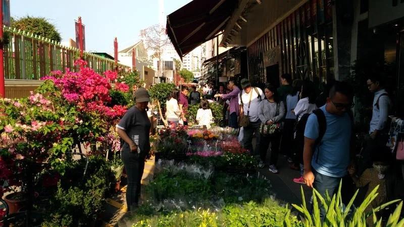 Flowers-market-hong-kong