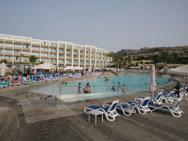 Hotel Review DB SeaBank Malta