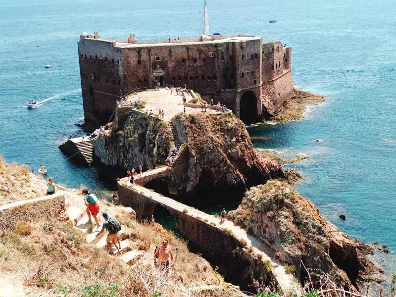 Forte de São João Berlengas