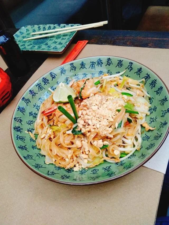 Restaurante Boa Bao Porto