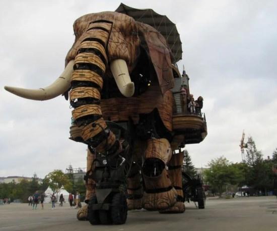 Veja o que pode ver e fazer em Nantes