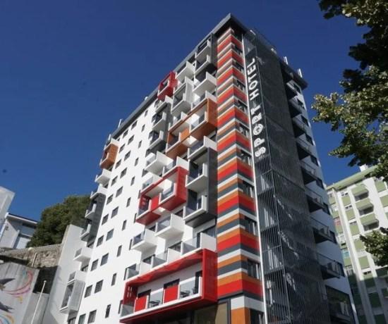 Sport Hotel Gym + SPA Covilha